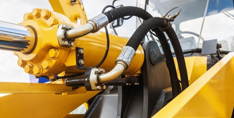 Naprawa i regeneracja siłowników hydraulicznych